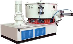 PVC High Speed Mixer