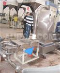 Water-ring Pelletizing System